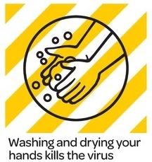 Ensuring 'Safety' as we start returning to work….